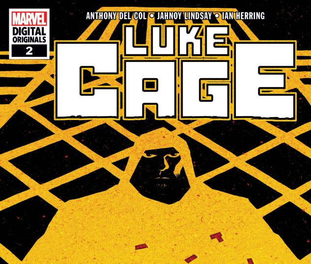 Luke Cage: Mdo Digital Comic (2018) #2