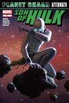 SON OF HULK (2008) #13