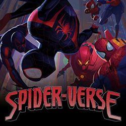 SpiderVerseseriesart