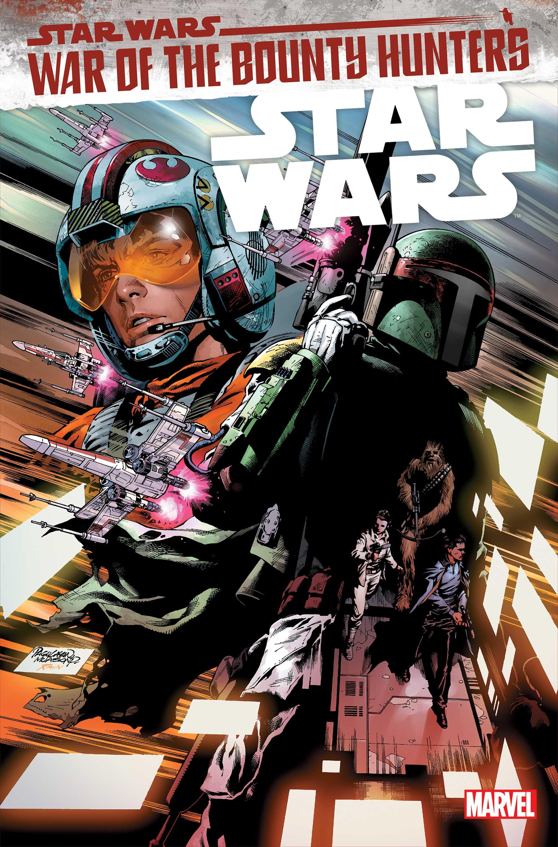 Star Wars (2020) #15