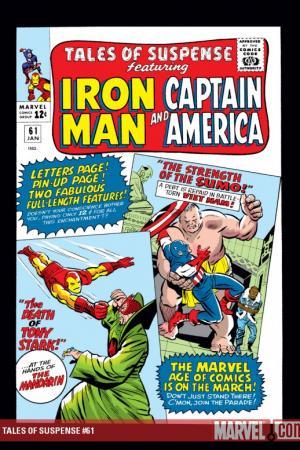 Marvel Masterworks: The Silver Surfer Vol. 2 (2003)