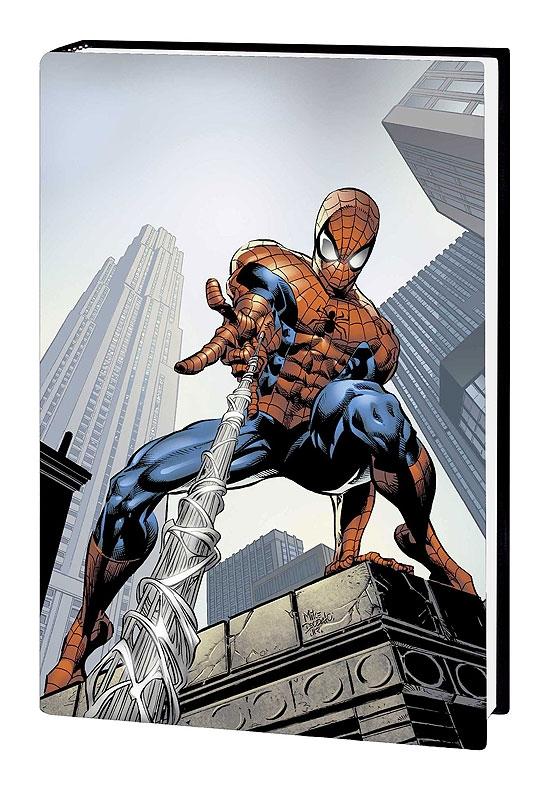Best of Spider-Man Vol. 5 (Hardcover)