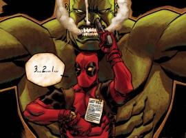 Marvel On-Sale 5/25/11