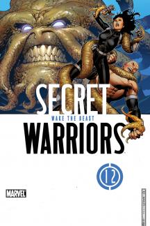 Secret Warriors (2008) #12