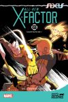 ALL-NEW X-FACTOR 17 (AX, WITH DIGITAL CODE)