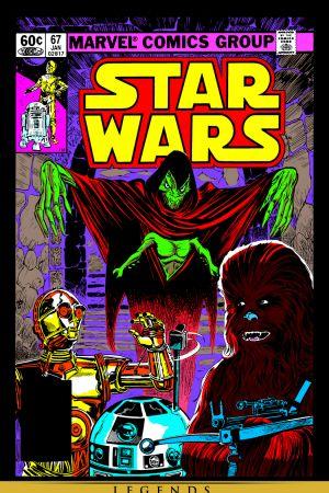 Star Wars (1977) #67