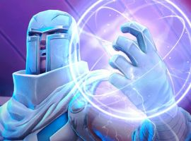 Magneto in Marvel Contest of Champions