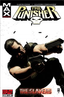 Punisher Max Vol. 5: The Slavers (Reprint) (Trade Paperback)