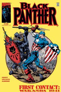 Black Panther (1998) #30