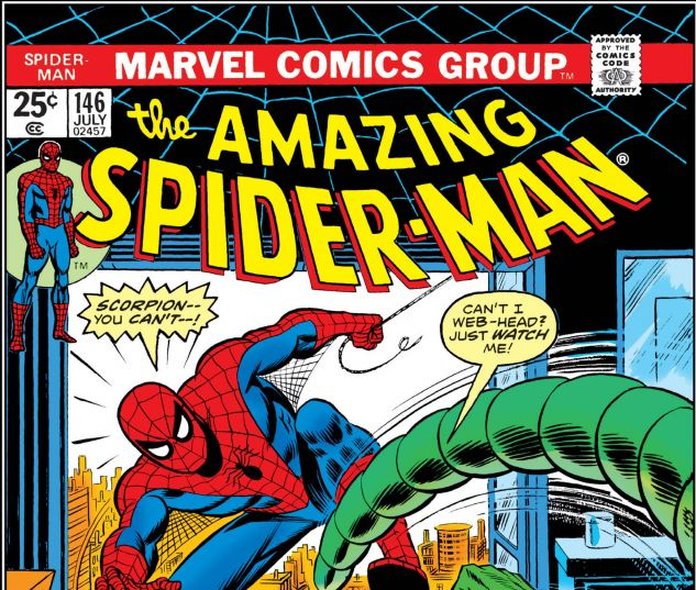 Amazing Spider-Man (1963) #146