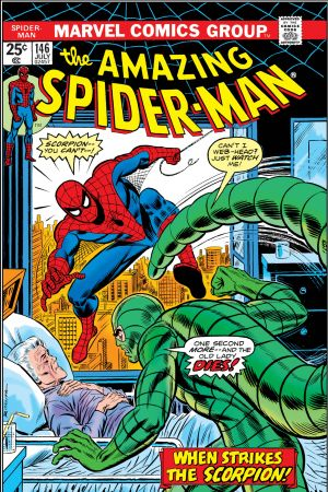 The Amazing Spider-Man (1963) #146