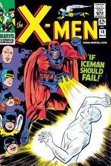 Uncanny X-Men (1963) #18