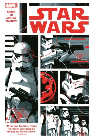 Star Wars Vol. 2 (Hardcover)