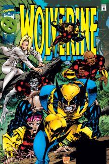 Wolverine (1988) #94