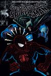Cover for PETER PARKER, THE SPECTACULAR SPIDER-MAN 207