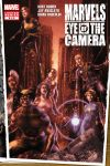 Marvels: Eye of the Camera (2008) #5