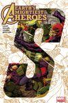 Avengers: Earth's Mightiest Heroes II (2006) #8