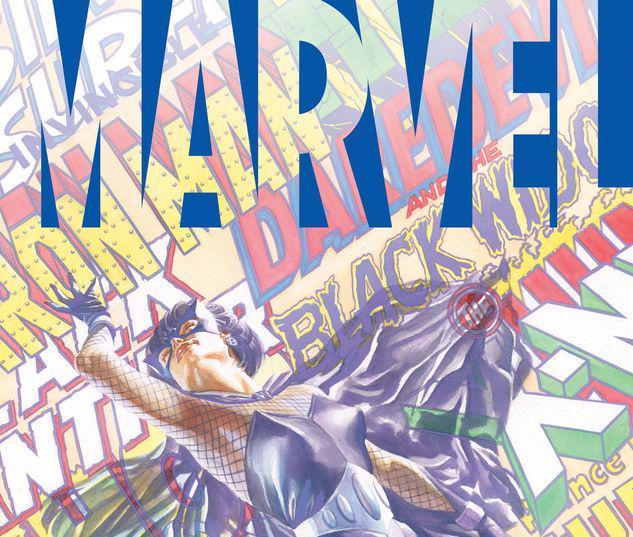 Marvel #2
