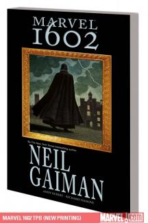 Marvel 1602 (New Printing) (Trade Paperback)