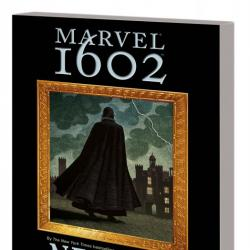 Marvel 1602 (New Printing)