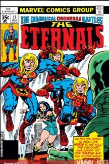 Eternals #17