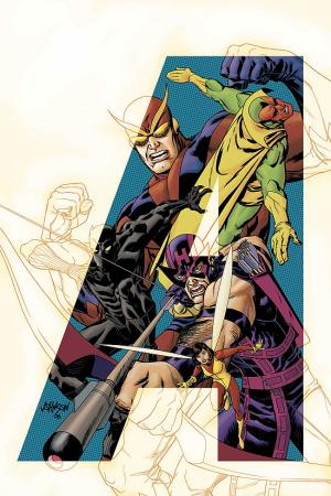 Avengers: Earth's Mightiest Heroes II #1