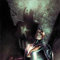 Captain America: Patriot (2010) #1