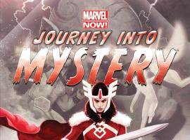 Journey Into Mystery (2011) #646