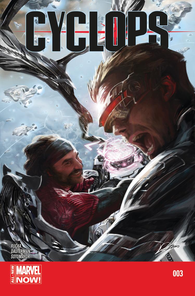 Cyclops (2014) #3