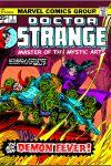 Dr. Strange (1974) #7