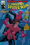Amazing Spider-Man (1999) #562 Cover