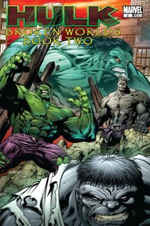 Hulk: Broken Worlds #2