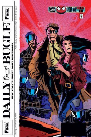 Daily Bugle #3