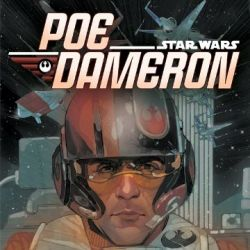 Star Wars: Poe Dameron (2016 - Present)