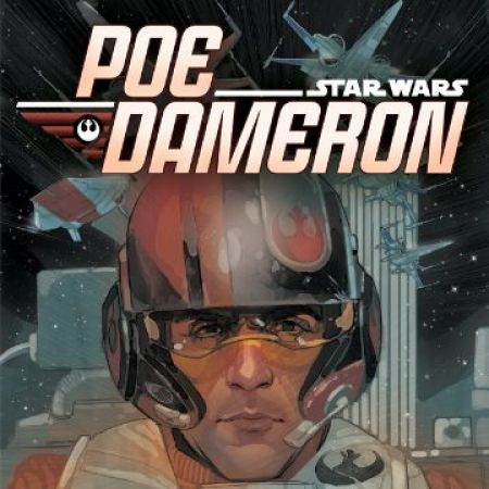 Star Wars: Poe Dameron (2016-2017)