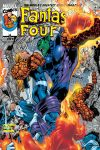 Fantastic Four (1998) #37