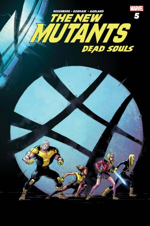 New Mutants: Dead Souls #5
