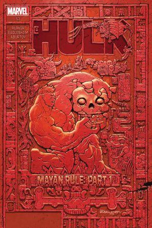 Hulk (2008) #53
