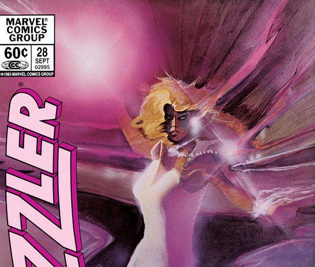 Dazzler #28