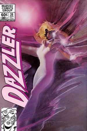 Dazzler (1981) #28