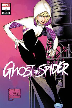Ghost-Spider (2019) #1 (Variant)