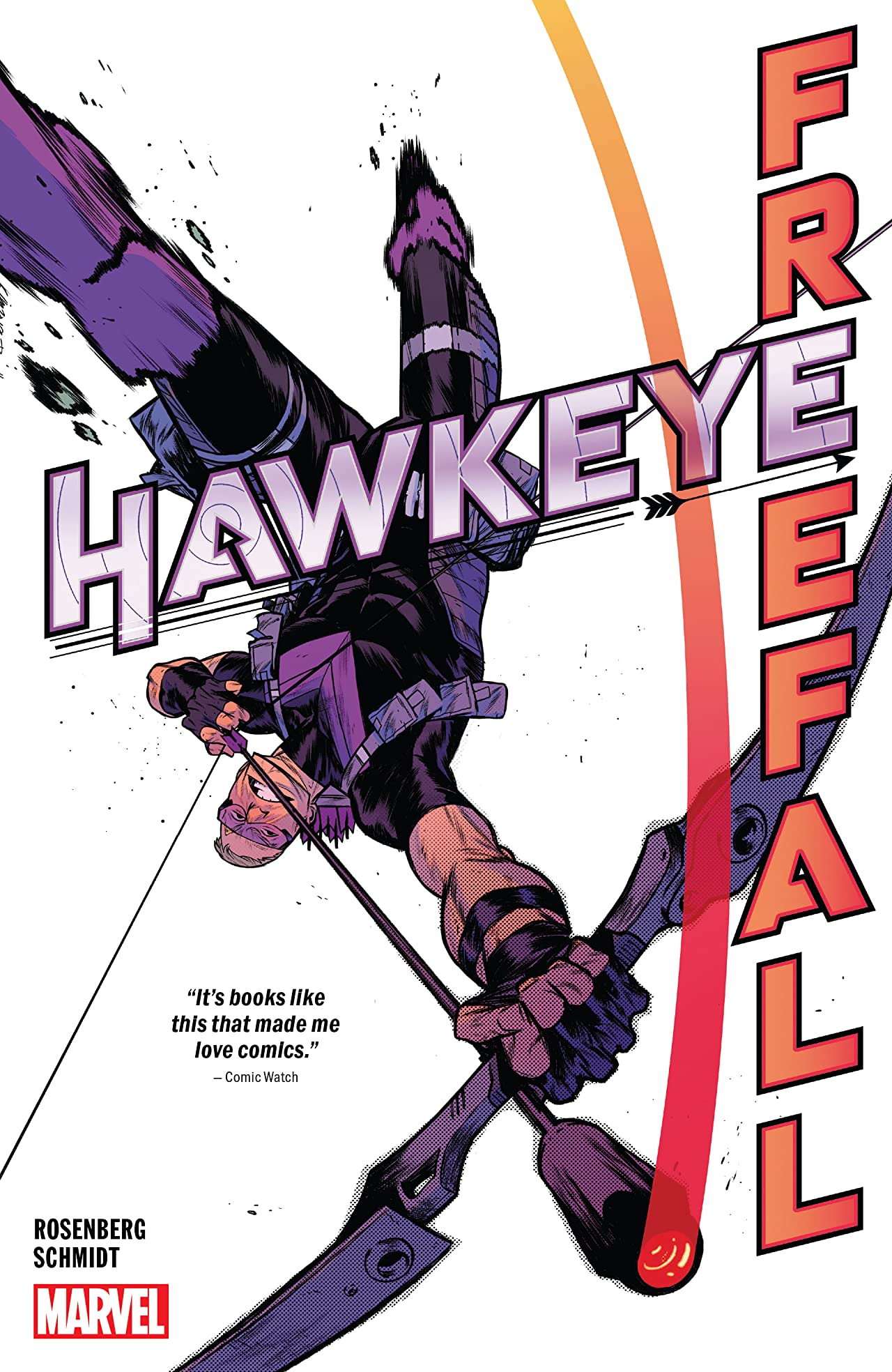Hawkeye: Freefall (Trade Paperback)