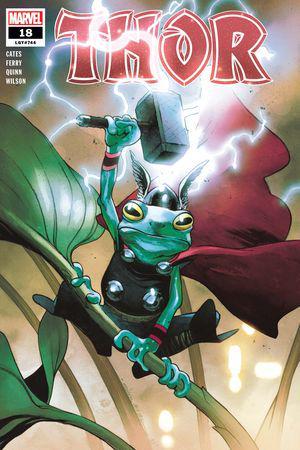 Thor #18