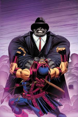 Hulk Smash Avengers (2011) #4