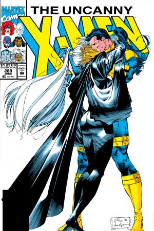 Uncanny X-Men (1963) #289