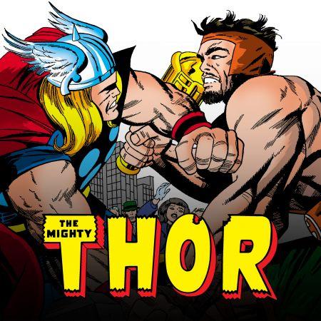 Thor (1966 - 1996)