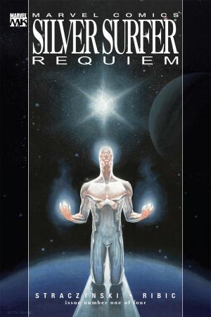 Silver Surfer: Requiem (2007) #1