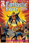Fantastic Four (1961) #408 Cover
