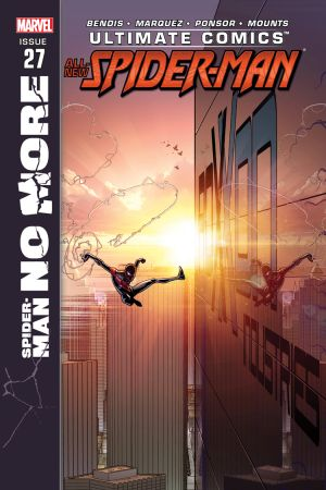 Ultimate Comics Spider-Man #27