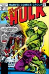 Incredible Hulk (1962) #220 Cover